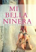 """Portada del libro """"Mi bella niñera"""""""