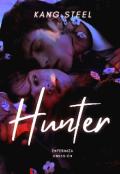 "Portada del libro ""Hunter | Enfermiza obsesión"""