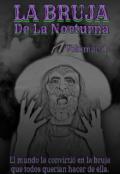 "Portada del libro ""La Bruja De La Nocturna"""