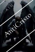 """Portada del libro """"Anticristo"""""""