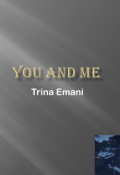 "Book cover ""You And Me"""