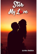 "Book cover ""Stir My Love"""