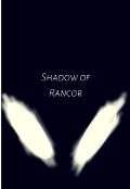 """Portada del libro """"Shadow of Rancor"""""""