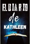 """Portada del libro """"El Diario de Kathleen """""""