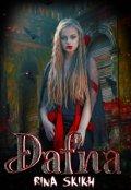 """Portada del libro """"Dafna"""""""
