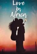 "Book cover ""Love In Africa"""