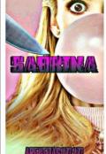 """Portada del libro """"Sabrina """""""
