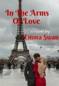 "Book cover ""In The Arms Of Love"""