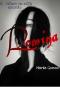 "Portada del libro ""Romina"""