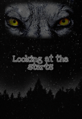 "Portada del libro ""Looking at the stars """