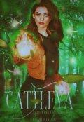 """Portada del libro """"Cattleya"""""""