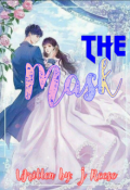 """Book cover """"The Mask"""""""