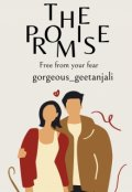 "Book cover ""the promise"""