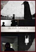 "Portada del libro ""Silvergreen (editando)"""