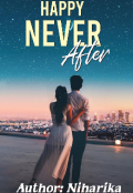 "Book cover ""Happy Never After"""