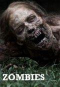 """Portada del libro """"Zombies"""""""
