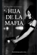 """Portada del libro """"Hija de la Mafia"""""""