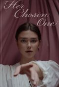 "Book cover ""Her Chosen One"""