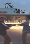 "Portada del libro ""The Story"""