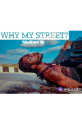 "Book cover ""Why My Street?"""