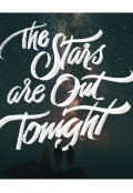 "Book cover ""The Stars are Out Tonight"""