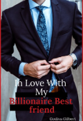 """Book cover """"In Love With My Billionaire Best friend"""""""