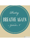 "Book cover ""Breathe Again """