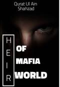"Book cover ""Heir Of Mafia World"""