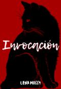 """Portada del libro """"Invocación"""""""