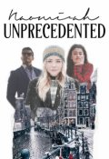 "Book cover ""Unprecedented 2"""