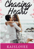 """Book cover """"Chasing Heart"""""""