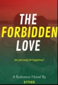 "Book cover ""The Forbidden Love"""