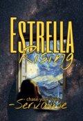 "Book cover ""Estrella Rising"""