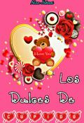 """Portada del libro """"Los Dulces De Cupido #1"""""""