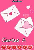 """Portada del libro """"Cartas A Cupido #2"""""""