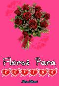 """Portada del libro """"Flores Para Cupido #3"""""""