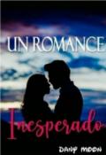 """Portada del libro """"Un romance inesperado"""""""