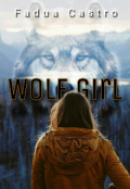 "Portada del libro ""Wolf Girl"""