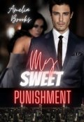 """Book cover """"My Sweet Punishment"""""""