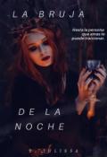 """Portada del libro """"La Bruja De La Noche"""""""