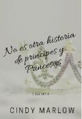 """Portada del libro """"No es otra historia de príncipes y princesas"""""""