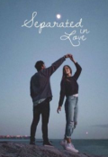 "Book cover ""Separated In Love"""