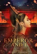 "Book cover ""Emperor And I"""