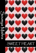 "Book cover ""Sweetheart"""