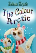 "Book cover ""The Colour Arctic"""