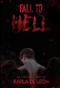 "Portada del libro ""Fall Yo Hell"""