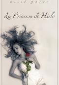 """Portada del libro """"La Princesa de Hielo"""""""