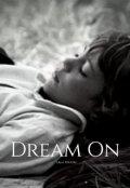 """Portada del libro """"Dream on (starker fanfic)"""""""