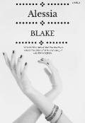 """Portada del libro """"Alessia Blake"""""""