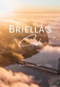"Book cover ""Briella's Crush"""